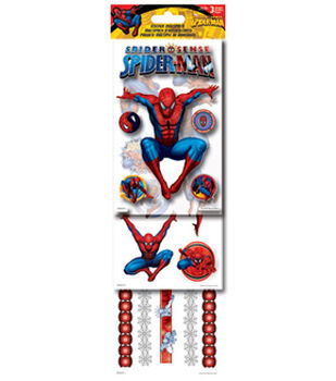Spiderman Multipack