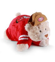 San Francisco 49ers NFL Pillow Pet, , hi-res