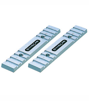Pinewood Derby Car 1oz Strip Weights-2ct