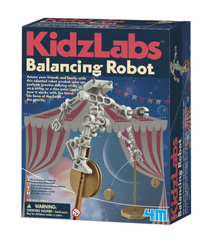 KidzLabs Balancing Robot Kit