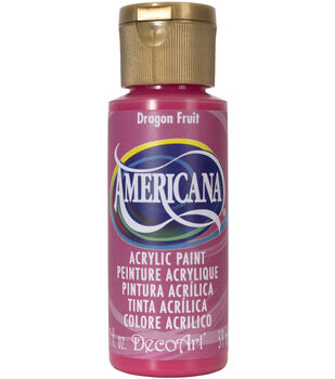 DecoArt Americana 2 oz. Acrylic Paint-1PK