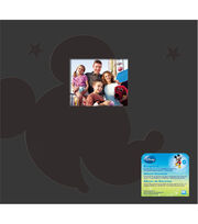 "Disney Mickey Postbound Album 12""X12""-Family, , hi-res"