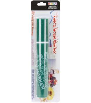 Marvy Uchida Fabric Brush Markers
