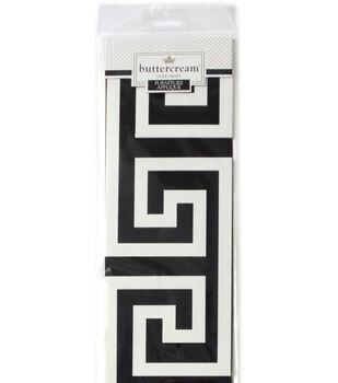 Buttercream™ Olivia Collection Long Furniture Applique-Greek Key