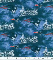 New England Patriots NFL Cotton Fabric by Fabric Traditions, , hi-res