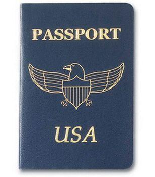 Jolee's By You-Passport