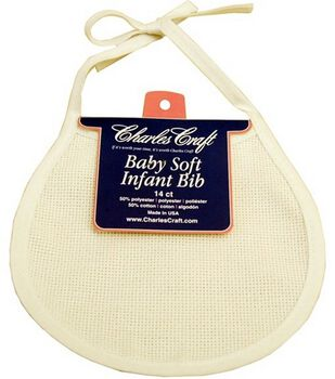 Baby Soft Infant Bib