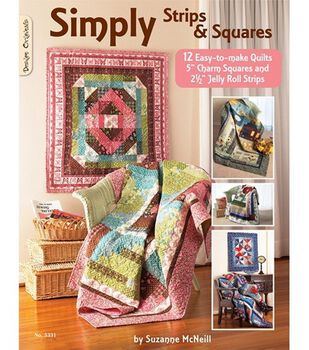 Simply Strips & Squares