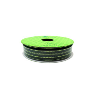 St. Patrick's Day Ribbon 0.62''x9'-Stripe