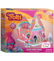 Dreamworks Trolls Sugar Cookie House Kit, , hi-res