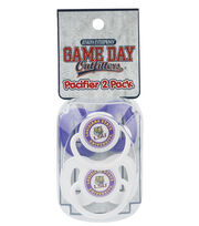 Louisiana State University NCAA Pacifiers, , hi-res