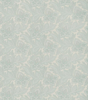 French General Upholstery Fabric-General/La Mer
