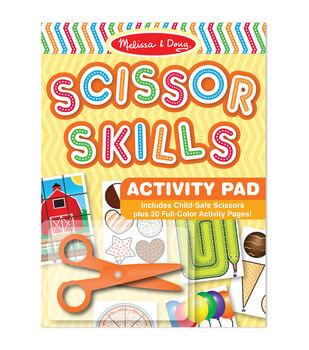 Activity Pad