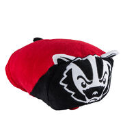 University of Wisconsin NCAA Hooded Blanket, , hi-res