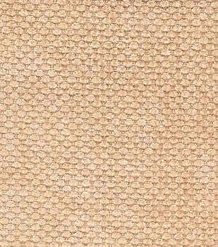 Signature Series Solid Chenille Fabric-Gold