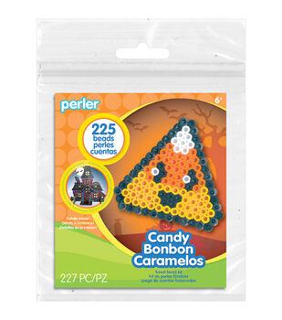 Perler Fused Bead Kit-Candy Corn