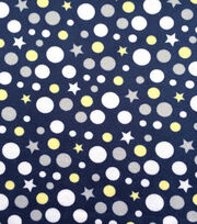 Magic Moon™-Leo & Phin Dots & Stars Soft N Comfy, , hi-res