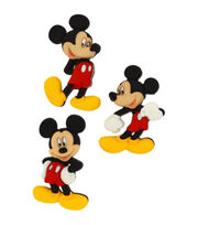 Dress It Up Licensed Embellishments- Disney Mickey Mouse, , hi-res