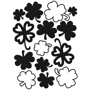 Darice Embossing Folder St. Pats