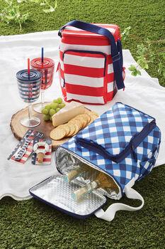 Summer Cooler & Wine Accessories