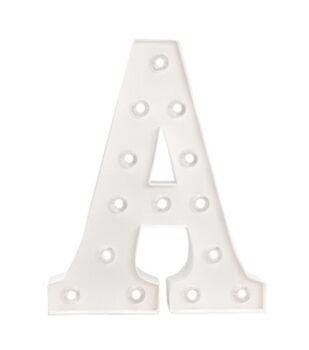 "Heidi Swapp Marquee Love 10"" Letters & Symbols"