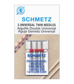 Schmetz Twin Machine Needles