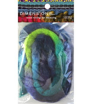 Dimensions Blended Roving Cool