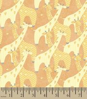 Nursery Fabric Susan Winget You Two And You Makes Two, , hi-res