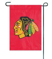 Chicago Blackhawks NHL Garden Flag, , hi-res