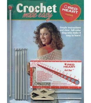 Crochet Kits & Knitting Kits   Jo-Ann - photo #18
