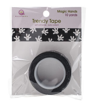 Queen & Co House Hands Trendy Tape