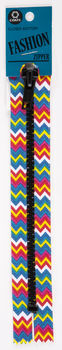 Print Closed End 7in Chevron Mult