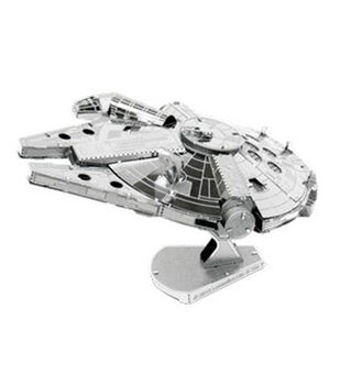 Star Wars Metal Earth Millennium Falcon