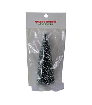 Maker's Holiday 6'' Sisal Tree-Green