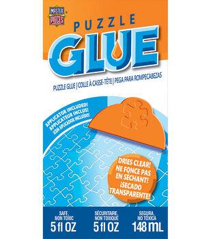 Puzzle Glue 5oz