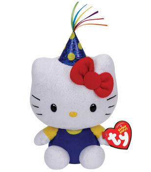 Ty Hello Kitty Celebration