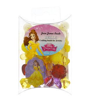 Jesse James® Disney Craft Beads For Jewelry-Belle