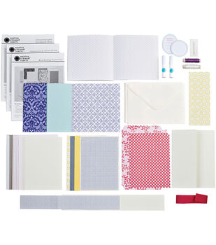 Martha Stewart Crafts Book Making Kit