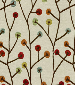Richloom Studio Upholstery Fabric Twizzler