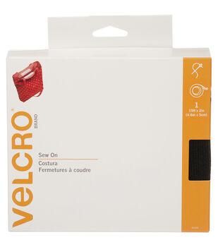 "VELCRO® Brand Sew On Tape 2"" x 180"""