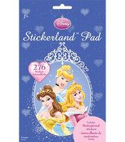 Disney Princess Sticker Pad, , hi-res