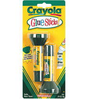 Crayola Washable Glue Sticks, , hi-res