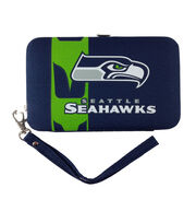 Seattle Seahawks NFL Shell Wristlet, , hi-res