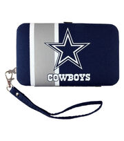 Dallas Cowboys NFL Shell Wristlet, , hi-res