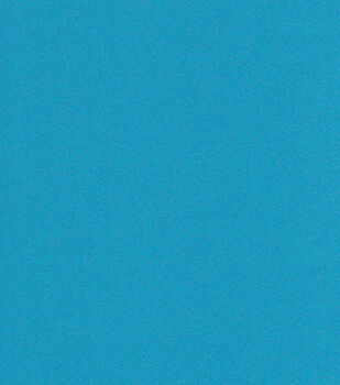 Glitterbug  Special Occasion Fabric- Satin Solid Teal