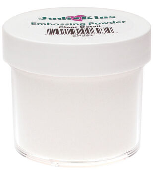 Judkin 2 oz. Sticky Stuff Embossing Powder