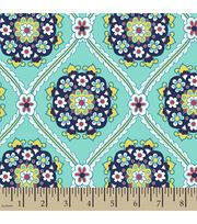 Springmaid® Cotton Fabric-Meadow Street Damask , , hi-res