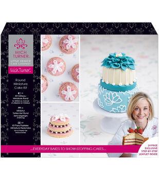 Little Venice Cake Round Miniature Cake Kit