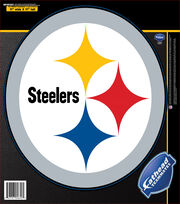 Pittsburgh Steelers NFL Teammate Logo, , hi-res