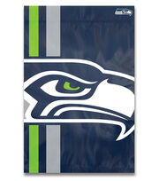 Seattle Seahawks NFL Bold Logo Banner, , hi-res